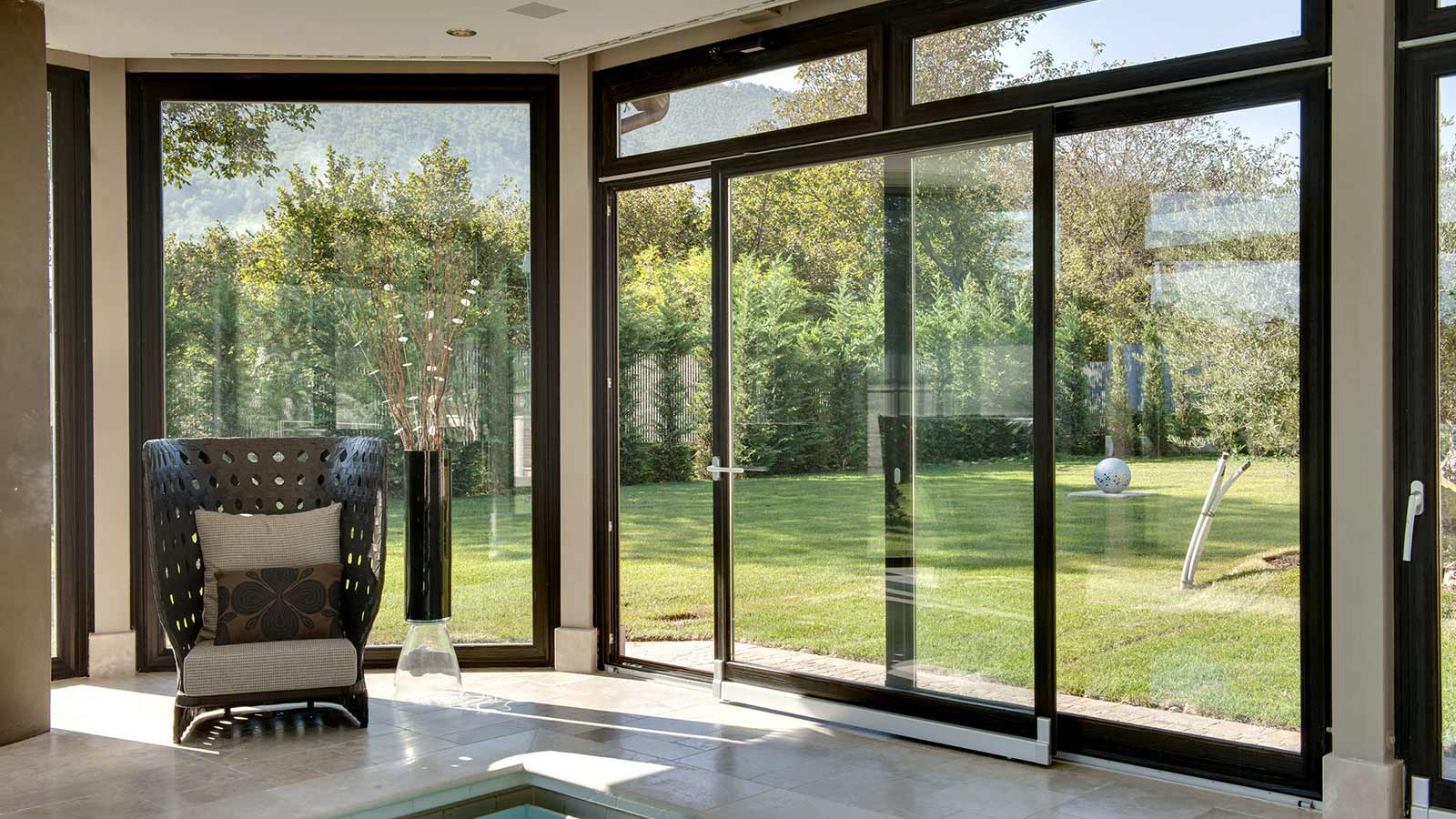 Anderson windows sliding glass doors for Glass windows and doors
