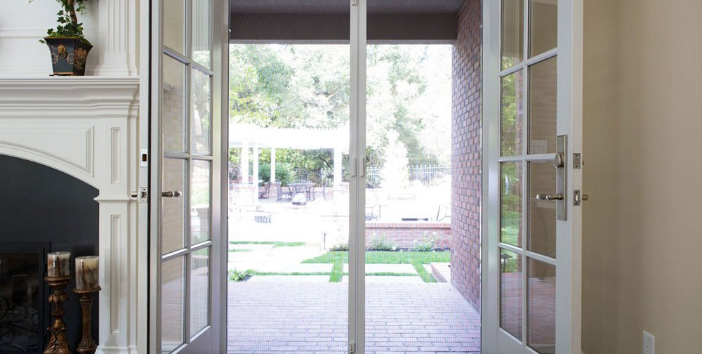Sliding Screen Doors Patio