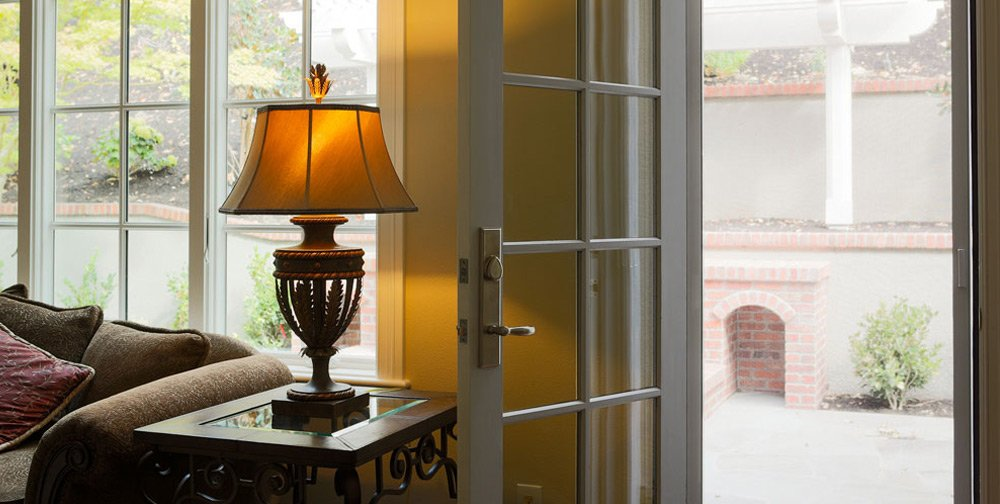 Clearview Retractable Screens Anderson Glass