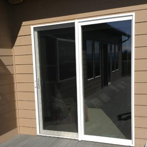 Anderson Windows Reviews >> Clearview retractable screens - Anderson Glass